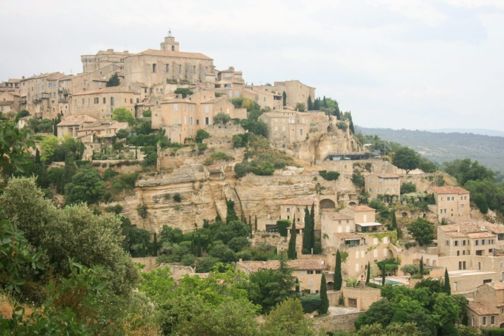Travel to Provence: Gordes