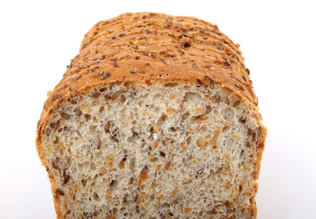Traditional Foods Revival - Coarse Bread