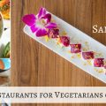 Best vegetarian and vegan restaurants in San Francisco