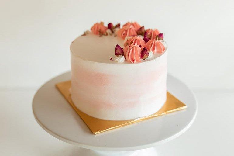 Delcie's Desserts, Vegan Cakes & Desserts in Singapore