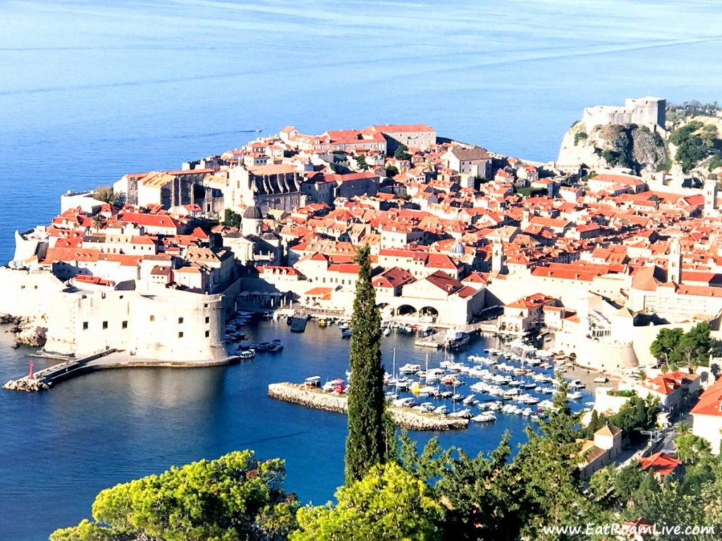 There is much more to Dubrovnik than the Game of Thrones