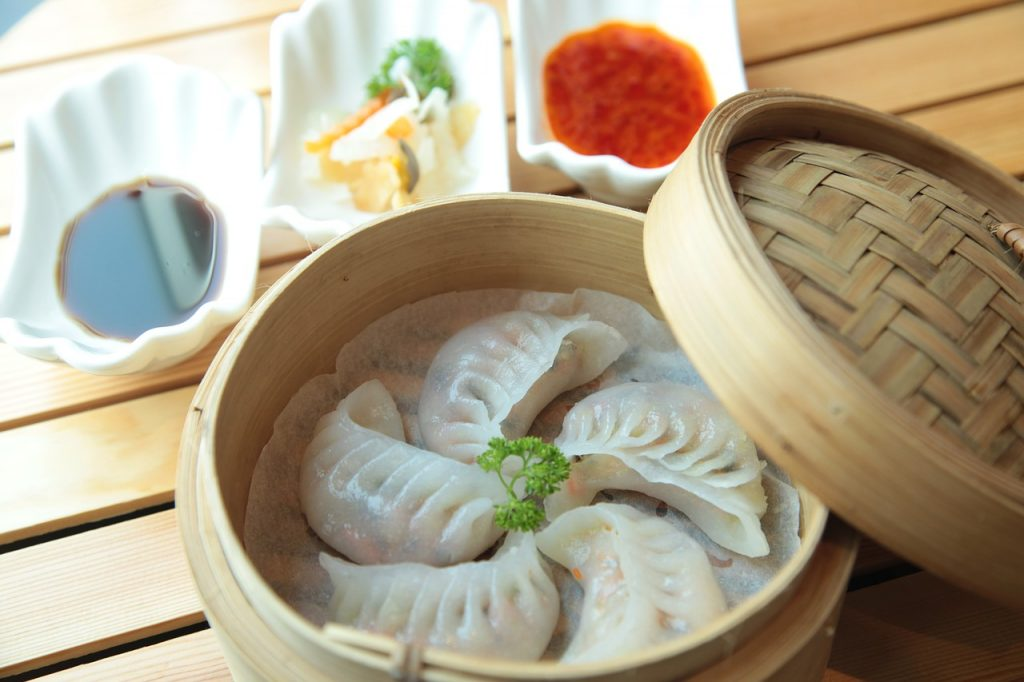 Vegetarian Chinese Restaurants in Singapore