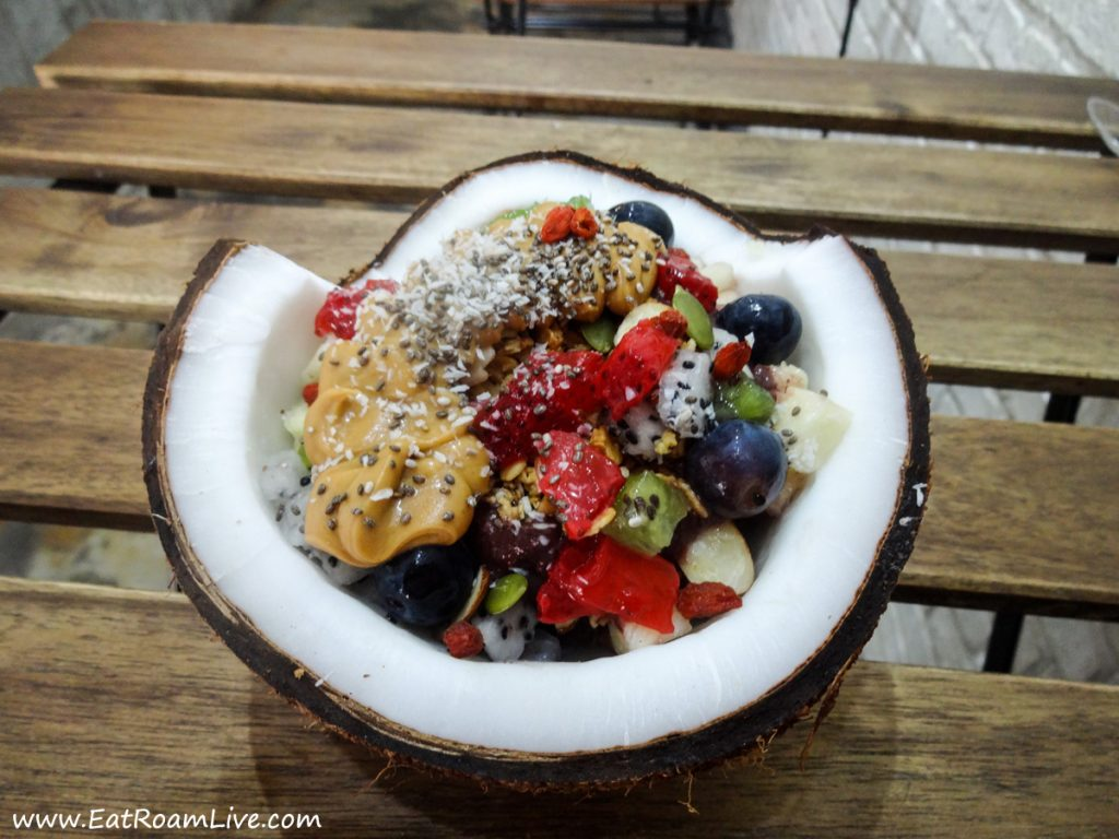 Best Acai Bowls in Singapore