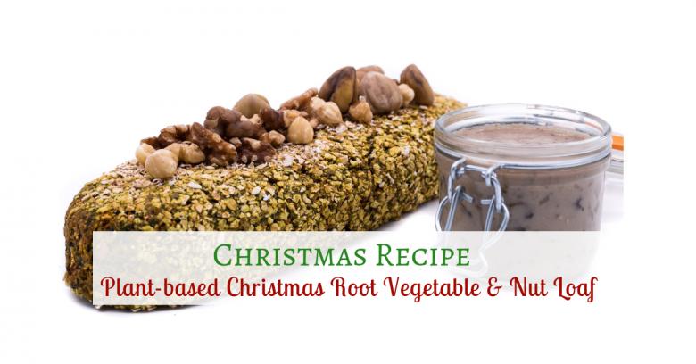 Vegan Recipe from Grand Hyatt