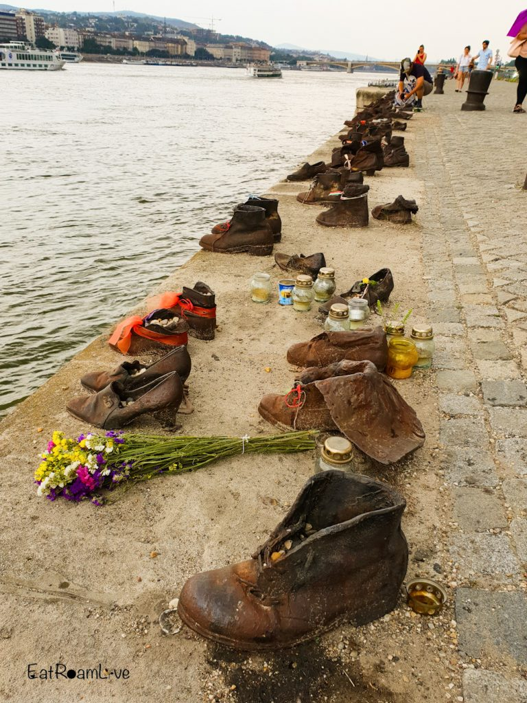 Shoes on the Danube Bank, Budapest (Itinerary & Things to Do)