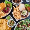 Vegan Food at Black Tap Singapore: Review