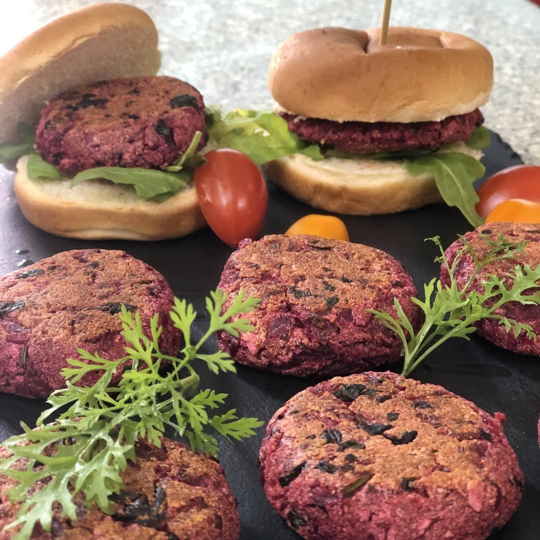 Vegan Paneer Cutlets Recipe